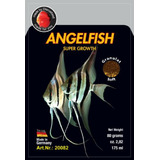 Pokarm DiscusFood Angelfish Supergrowth [50g] - granulat