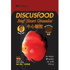 Pokarm DiscusFood Beef Heart Soft [80g] - granulat XL