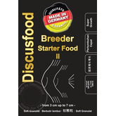 Pokarm DiscusFood Breeder Starter Food II [500g] - granulat