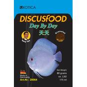 Pokarm DiscusFood Day by Day [10 litrów] - granulat
