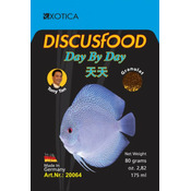 Pokarm DiscusFood Day by Day [230g] - granulat