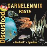 Pokarm DiscusFood Garnelen Mix [350g] - pasta
