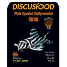 Pokarm DiscusFood Wels Spezial Soft [80g] - granulat