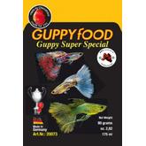 Pokarm GuppyFood Guppy Super Special [80g] - granulat
