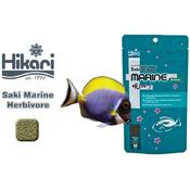 Pokarm Hikari Saki Marine Herbivore Sinking M [90g]