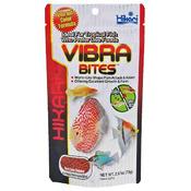 Pokarm Hikari Vibra bites [73]