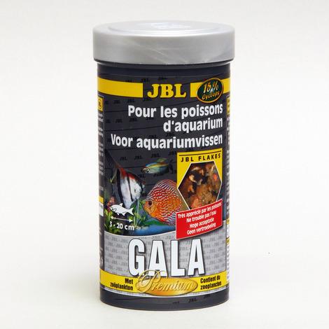 Pokarm JBL Gala [250 ml] - wieloskładnikowy, płatki