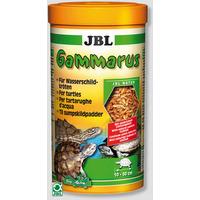 Pokarm JBL Gammarus [1l] - kiełże dla żółwi wodnych