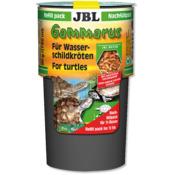 Pokarm JBL Gammarus [80g] - kiełże dla żółwi wodnych (uzupełnienie)