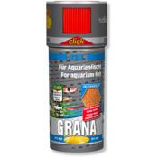 Pokarm JBL Grana CLICK [250ml] - granulat dla małych ryb