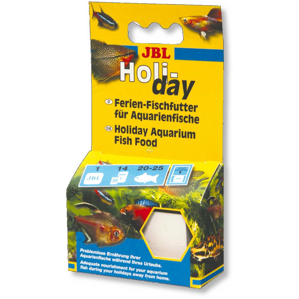 Pokarm JBL Holiday [33g] - wakacyjny