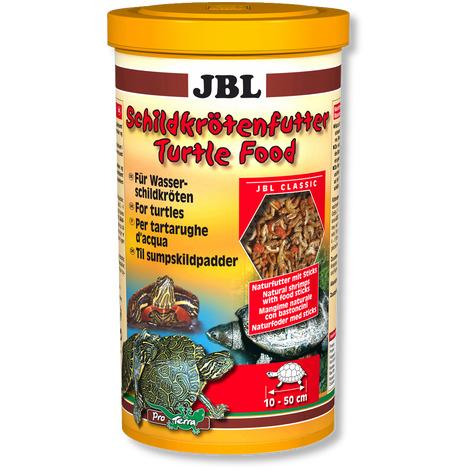 Pokarm JBL Turtle Food [100ml] - pokarm dla żółwi wodnych