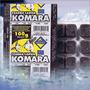 Pokarm mrożony CZARNA LARWA KOMARA [100g] - odbiór osobisty