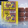 Pokarm mrożony DISCUS MIX - ARTEMIA serce wołowe plus larwa solowca 30% [100g] - odbiór osobisty