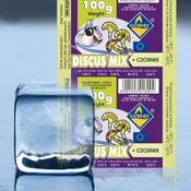 Pokarm mrożony Discus MIX - CZOSNEK [100g] - odbiór osobisty