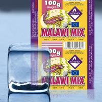 Pokarm mrożony MALAWI MIX [100g] - odbiór osobisty