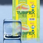 Pokarm mrożony TUBIFEX [100g] - odbiór osobisty