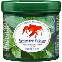 Pokarm Naturefood Krebse und Krabben [35g] - dla skorupiaków i krabów