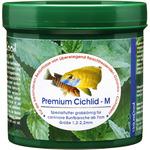 Pokarm Naturefood Premium Cichlid M [45g] - dla pielęgnic