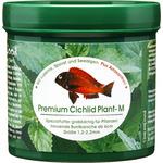Pokarm Naturefood Premium Cichlid Plant M [45g] - dla pielęgnic