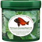 Pokarm Naturefood Premium Cichlid Plant M [85g] - dla pielęgnic