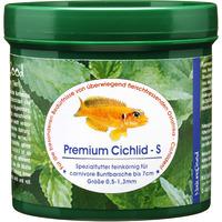 Pokarm Naturefood Premium Cichlid S [200g] - dla pielęgnic