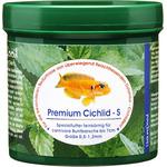 Pokarm Naturefood Premium Cichlid S [95g] - dla pielęgnic