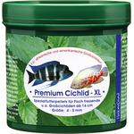 Pokarm Naturefood Premium Cichlid XL [140g] - dla pielęgnic
