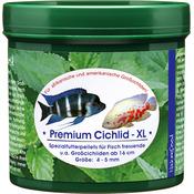 Pokarm Naturefood Premium Cichlid XL [280g] - dla pielęgnic