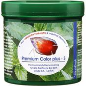 Pokarm Naturefood Premium Color Plus S [25g] - wybarwiający