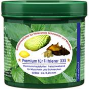 Pokarm Naturefood Premium für Filtrierer [210g] - dla ślimaków, małży