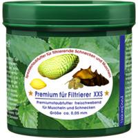 Pokarm Naturefood Premium für Filtrierer [25g] - dla ślimaków, małży
