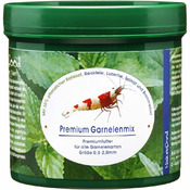 Pokarm Naturefood Premium Garnelenmix [25g] - dla krewetek