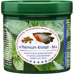 Pokarm Naturefood Premium Kristall M [210g] - wybarwiający