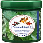 Pokarm Naturefood Premium Kristall S [25g] - wybarwiający