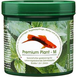 Pokarm Naturefood Premium Plant M [200g] - roślinny