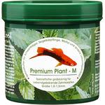 Pokarm Naturefood Premium Plant M [95g] - roślinny