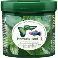 Pokarm Naturefood Premium Plant S [25g] - roślinny