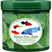 Pokarm Naturefood Premium Plant Starter [25g] - dla narybku ryb roślinożernych