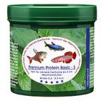 Pokarm Naturefood Premium Protein Basic S [105g] - dla mięsożernych ryb ozdobnych