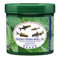 Pokarm Naturefood Premium Protein Basic XS [25g] - dla mięsożernych ryb ozdobnych
