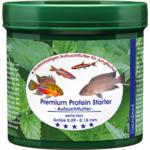 Pokarm Naturefood Premium Protein Starter [105g] - dla narybku mięsożernych ryb ozdobnych