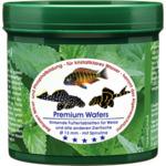 Pokarm Naturefood Premium Wafers [240g] - dla ryb dennych