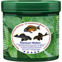 Pokarm Naturefood Premium Wafers [25g] - dla ryb dennych