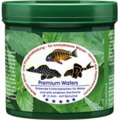 Pokarm Naturefood Premium Wafers [50g] - dla ryb dennych