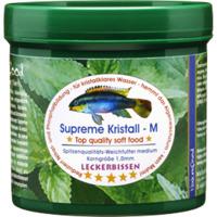 Pokarm Naturefood Supreme Kristall M [120g] - miękki, dla ryb dennych