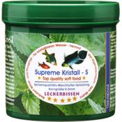 Pokarm Naturefood Supreme Kristall S [120g] - miękki, dla ryb dennych