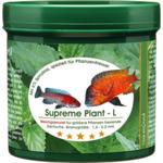 Pokarm Naturefood Supreme Plant L soft [120g] - dla ryb dennych