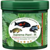 Pokarm Naturefood Supreme Plant M soft [120g] - dla ryb dennych