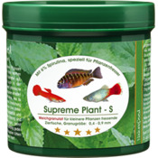 Pokarm Naturefood Supreme Plant S soft [240g] - dla ryb dennych